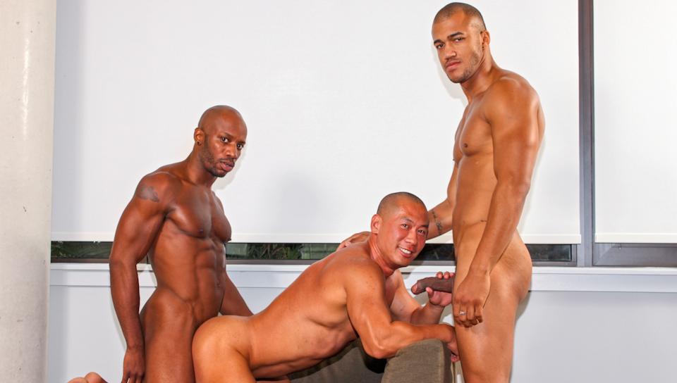 Race Cooper,Kiern Duecan,Rob Lee
