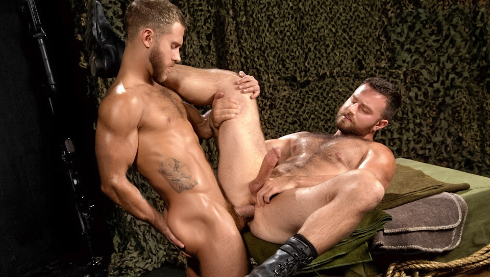Shawn Wolfe,Heath Jordan