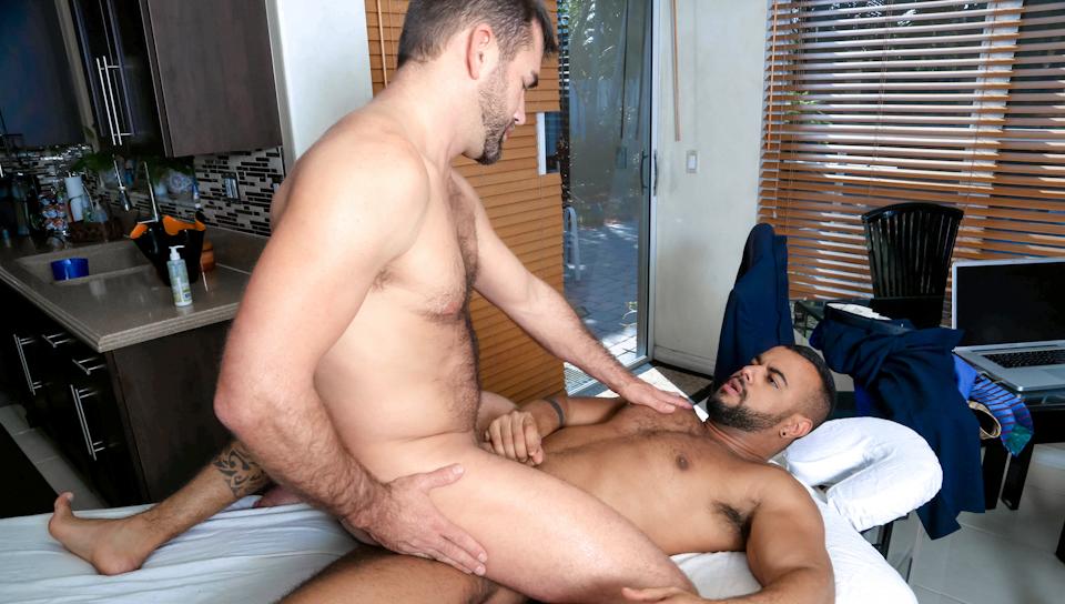 Jake Jennings,Tony Orion