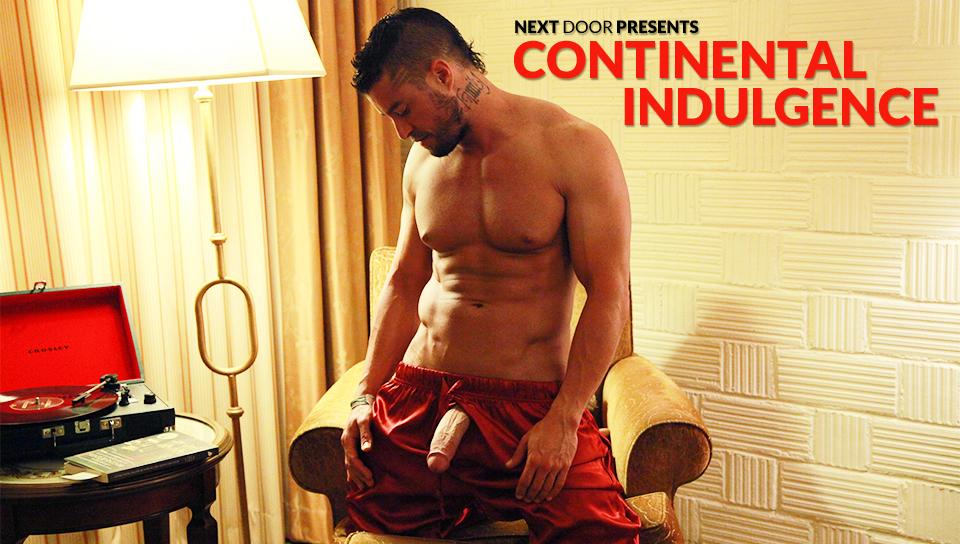 Cody Cummings - Continental Indulgence