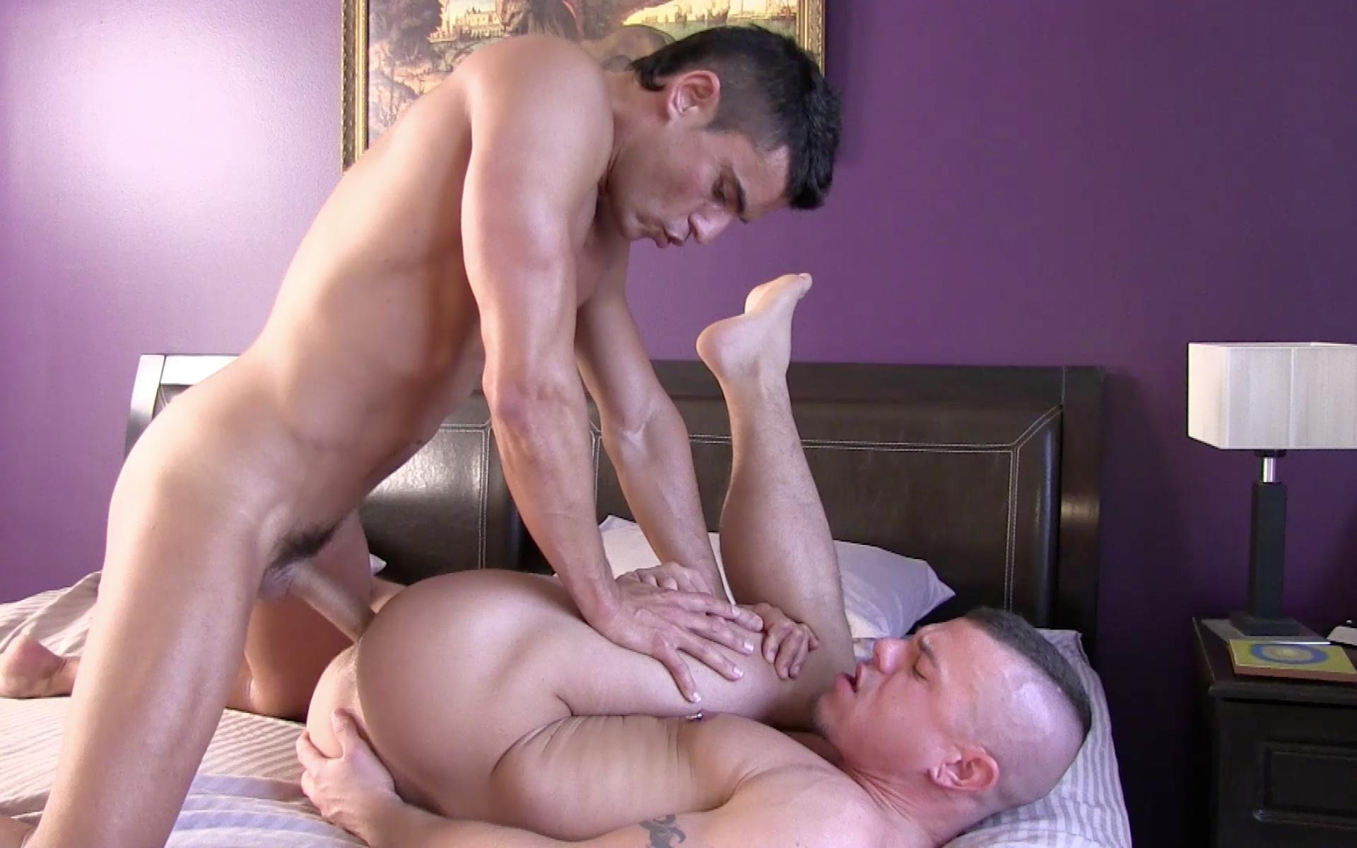 Rafael Carreras and Jesse Santana - Part 2
