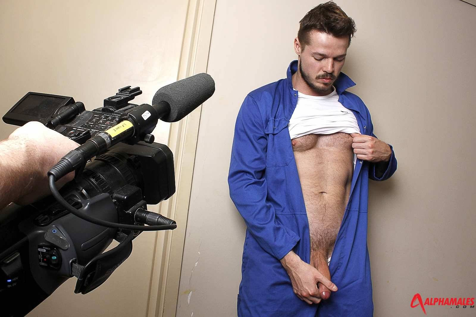 AlphaMales BTS: Dirty Work 1