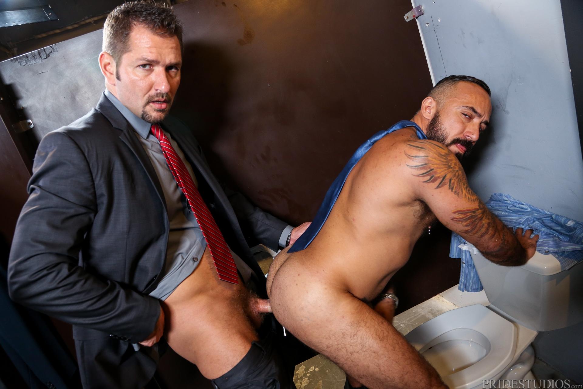 Alessio Romero and Andrew Justice 1
