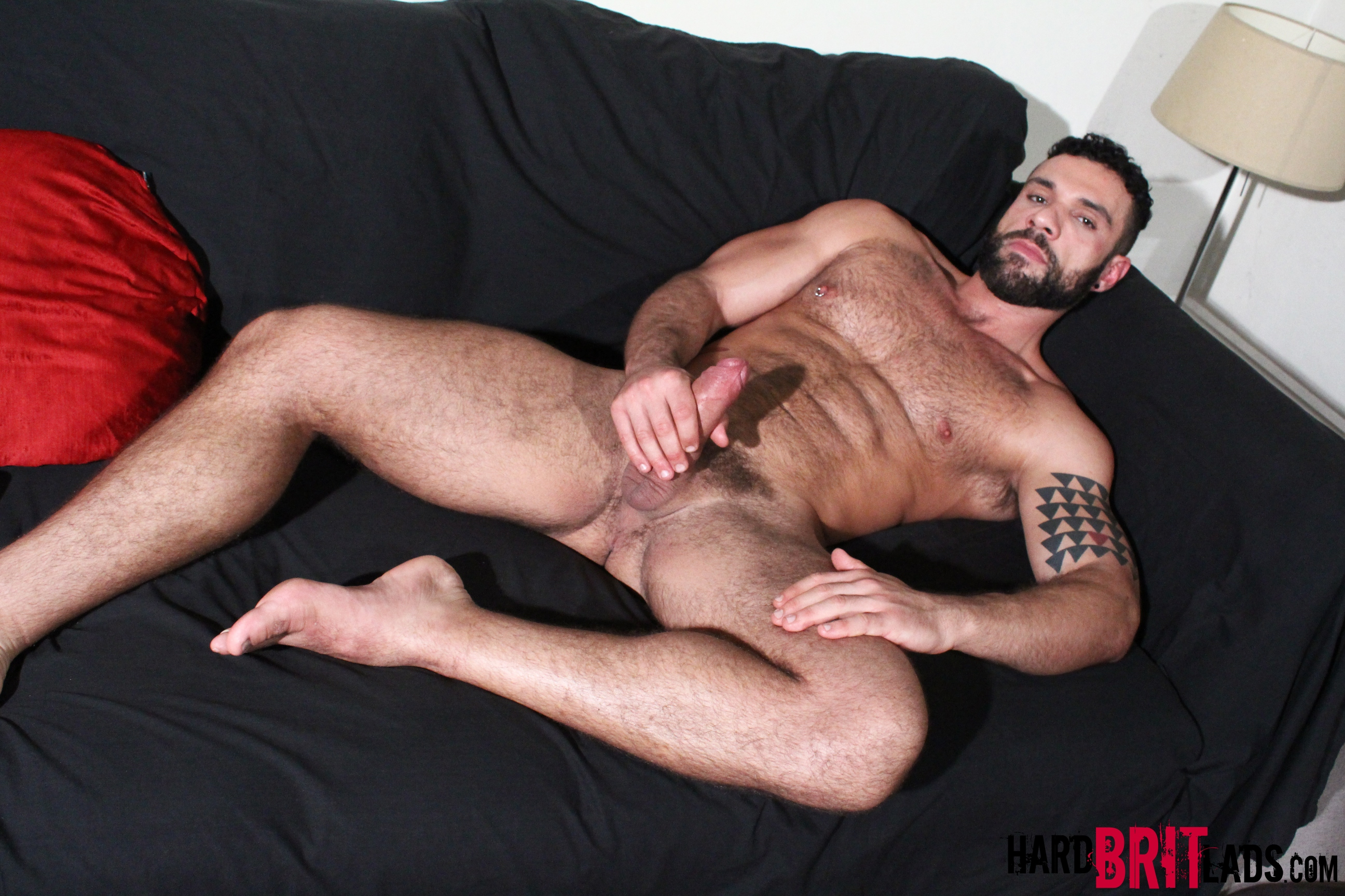Sexy spanish client wants a different kind of massage - 2 part 3