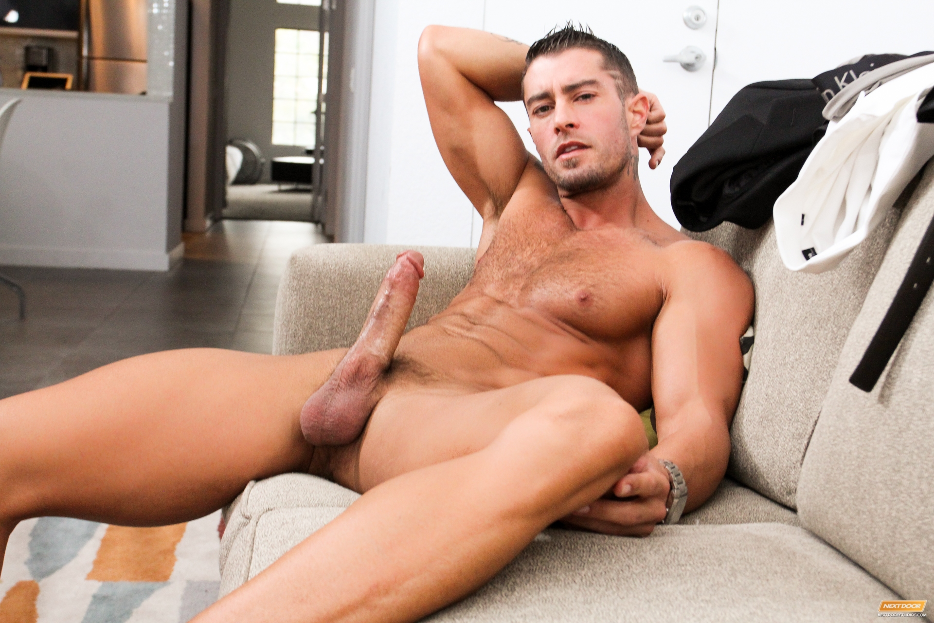 Hot man porn