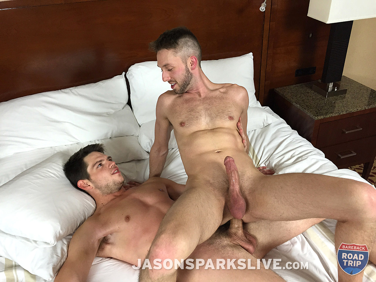 Jake Bradley & Jake Matthews