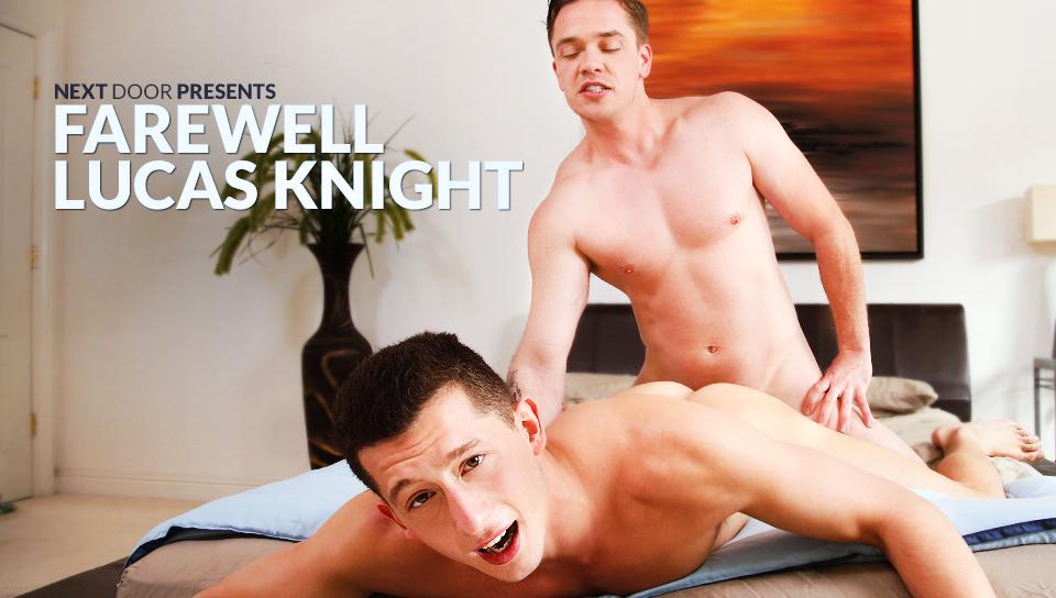 Lucas Knight and Drake Tyler - Scene 2