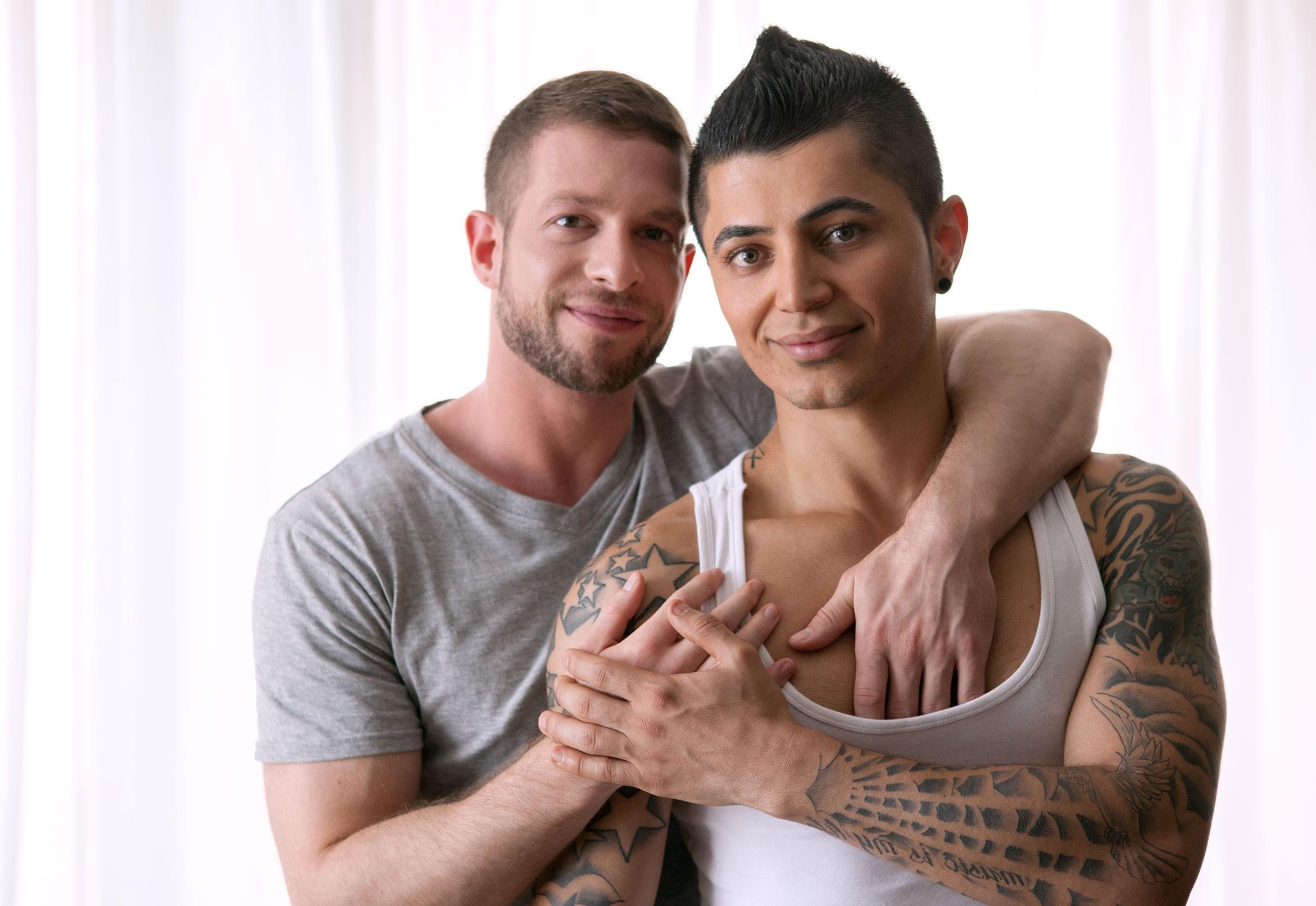 Matthew Parker and San Baptiste