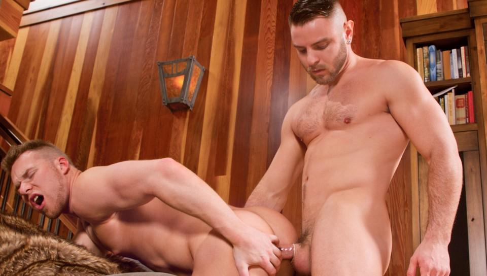 Nick Sterling Free gay porno