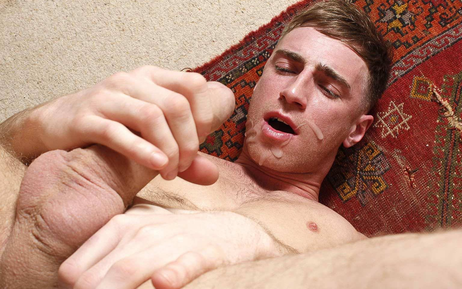 Gay Self Facial Videos