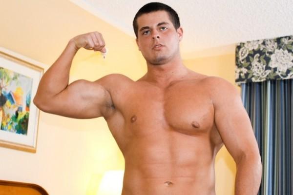 Future Gay Porn Stars: Peter