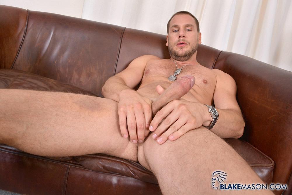 Handsome Hunks: Hans Berlin 1