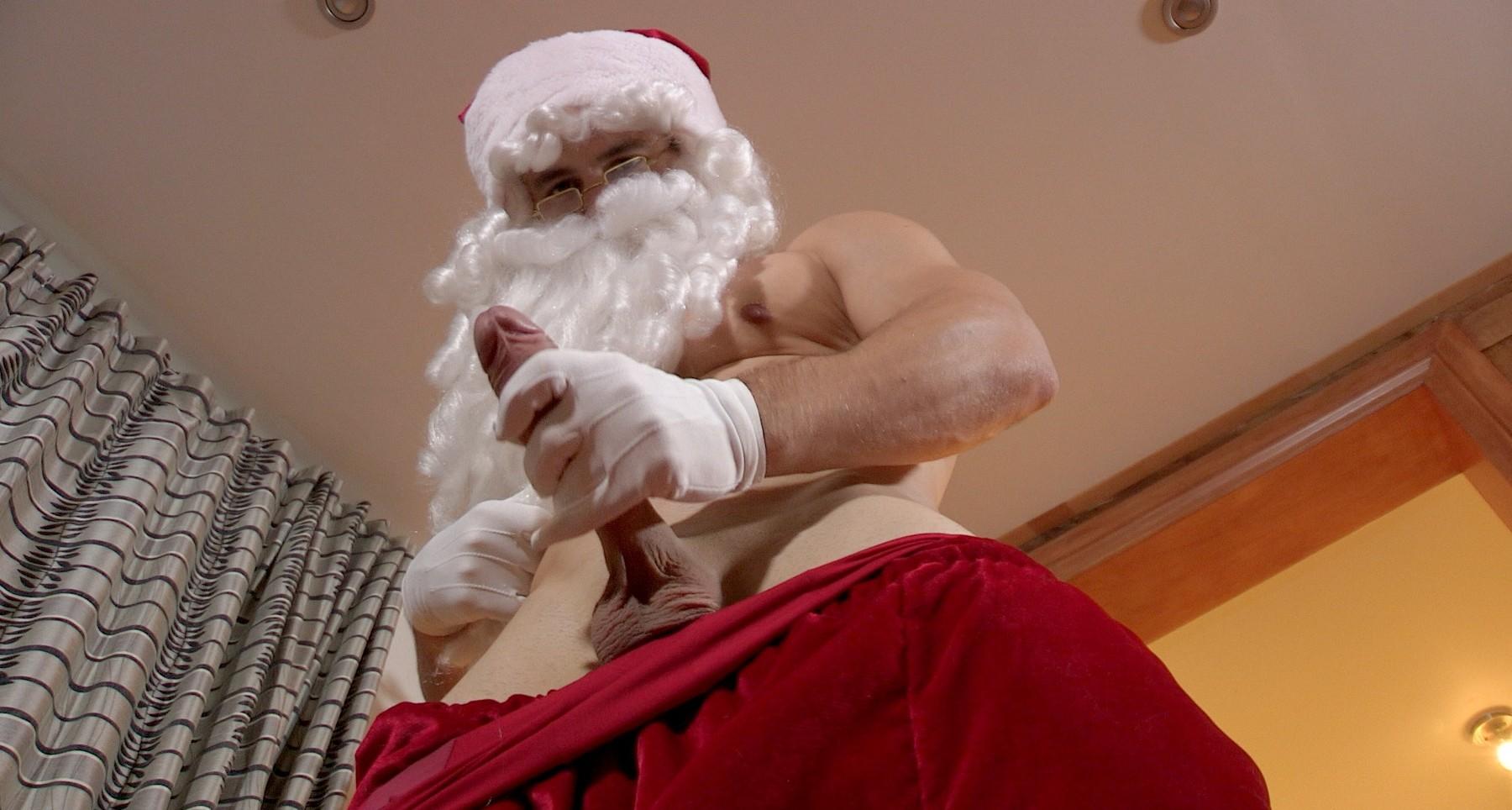 Santa Came On Christmas Eve