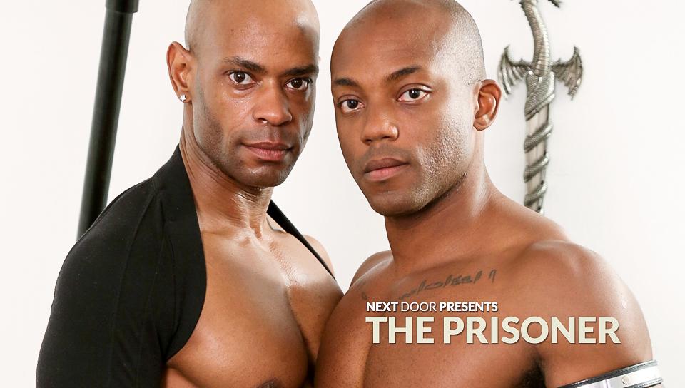 Marlone Starr and Osiris Blade