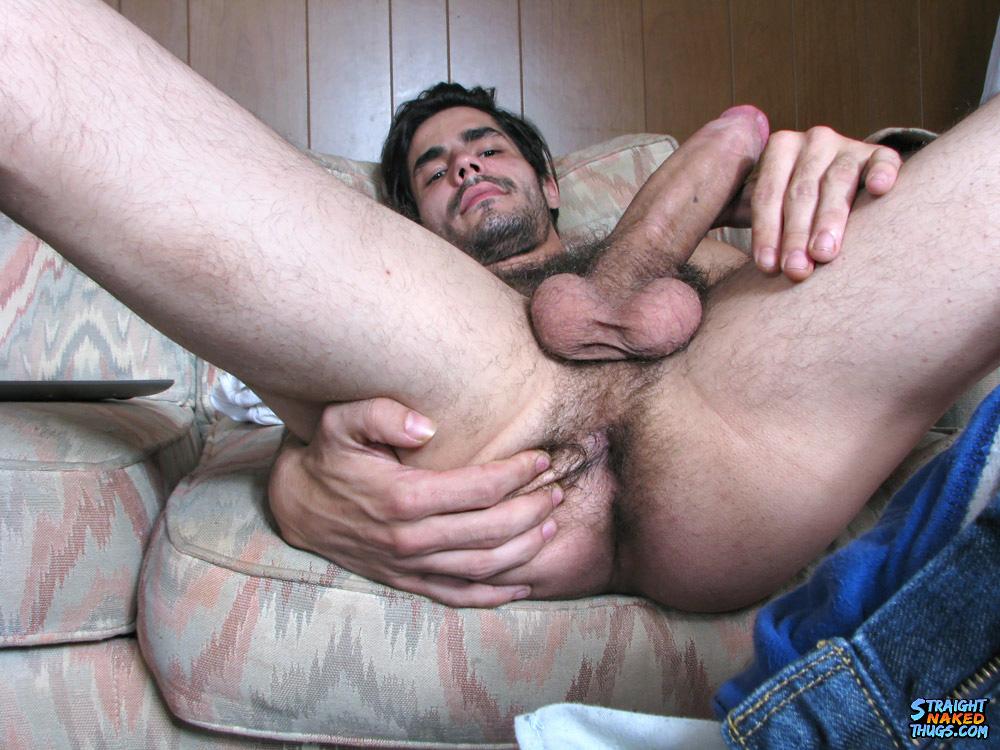 Devin Reynolds Enjoys His Own Porn
