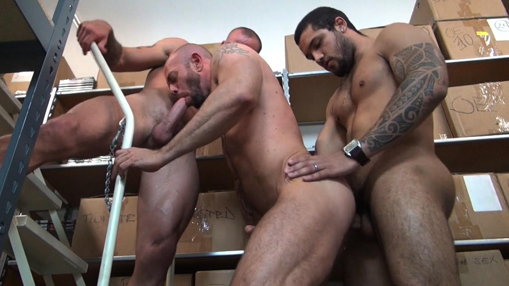 Armio Gay Porn sean duran, matt stevens and mario cruz