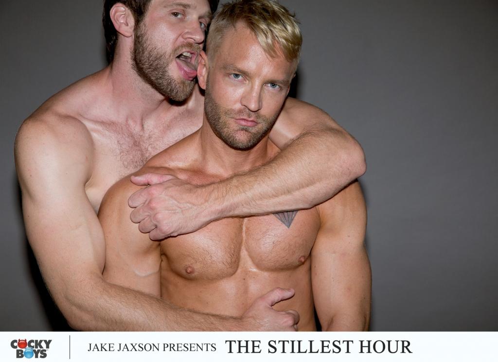 The Stillest Hour
