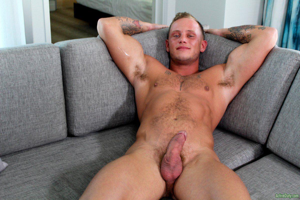 Future Gay Porn Stars: Zack Matthews