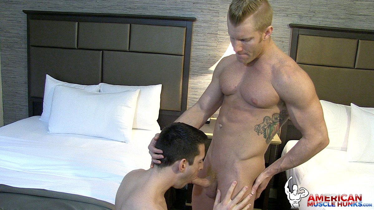 Johnny V and Lance Taylor