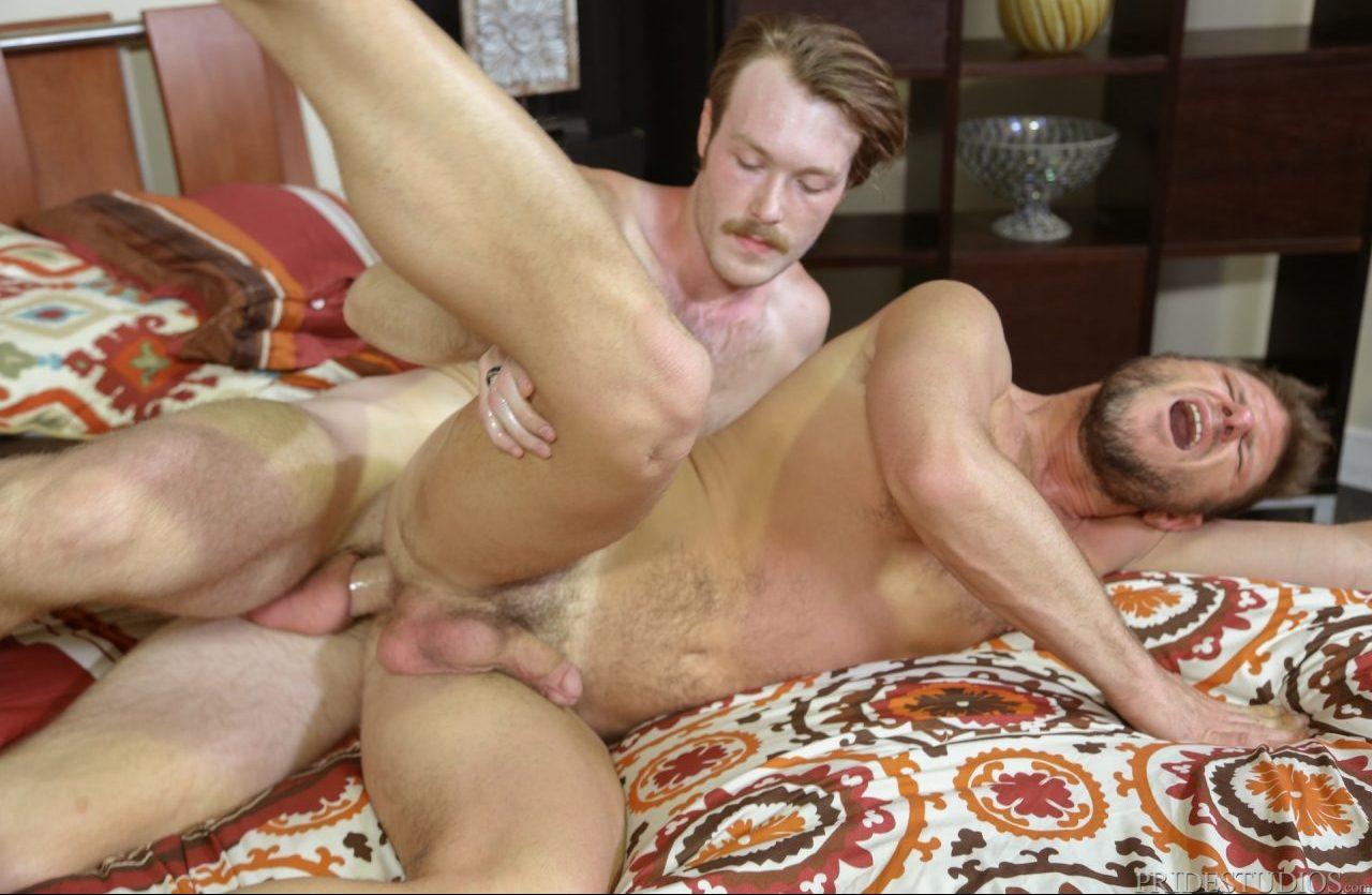 Kaydin Bennett and Luke Ewing