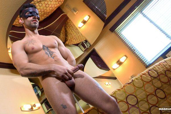 Future Gay Porn Stars: Dominic