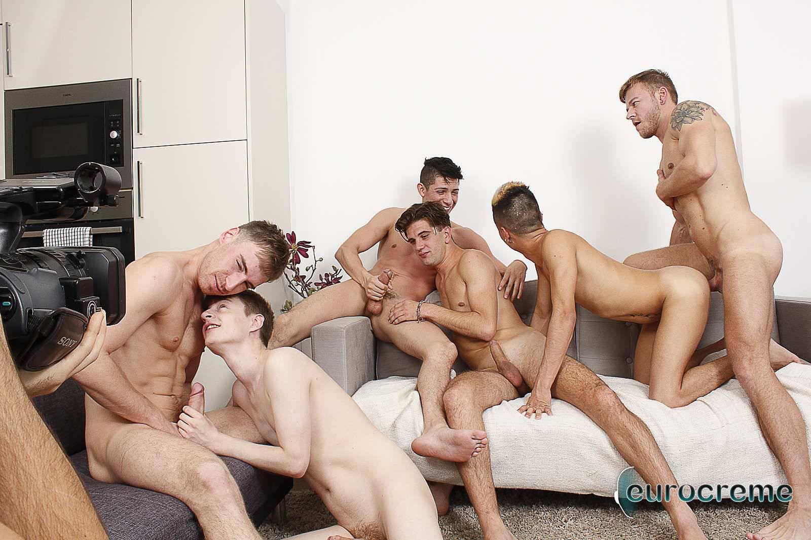 gayorgy scenes