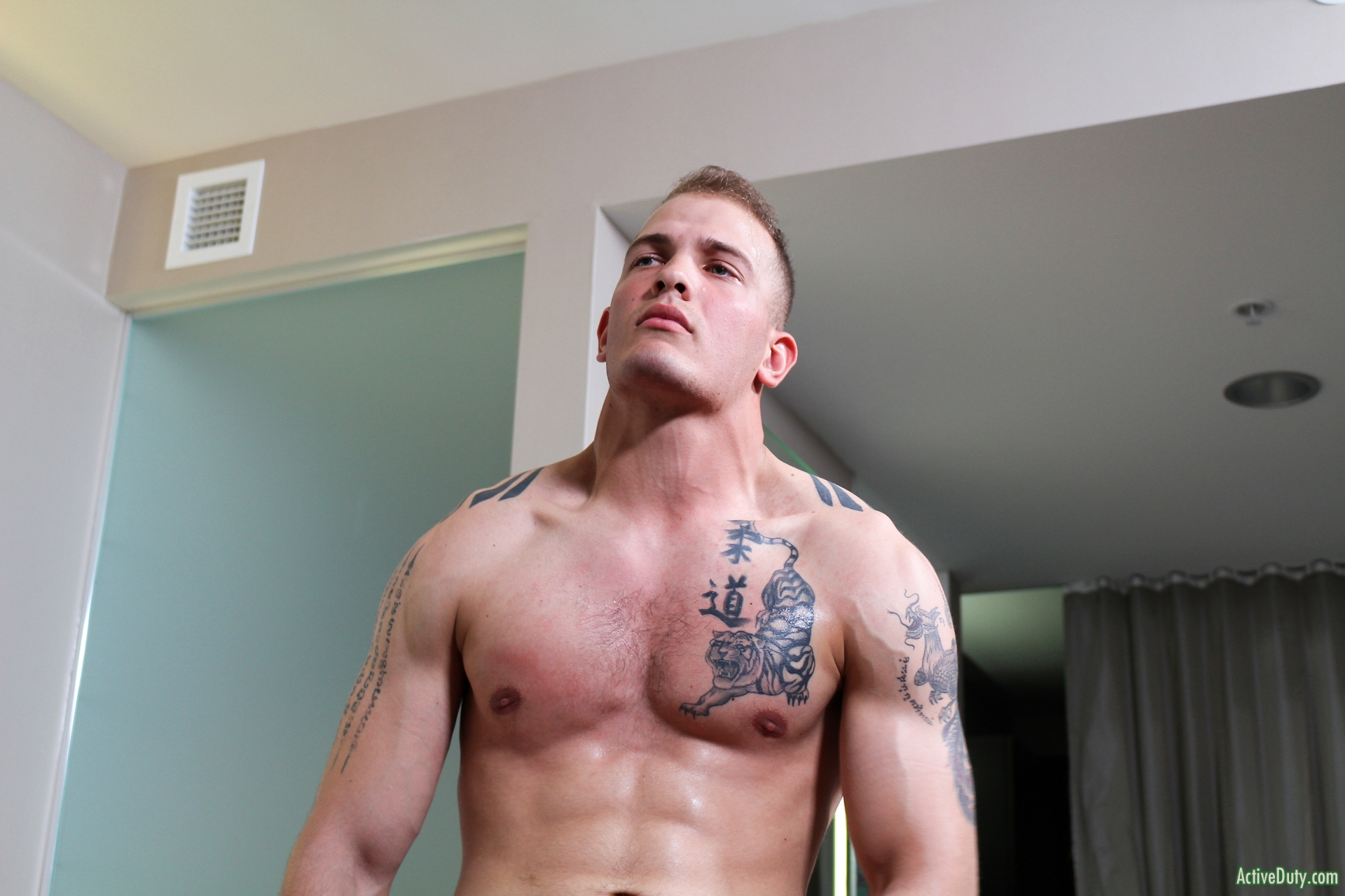 Future Gay Porn Stars: Chase