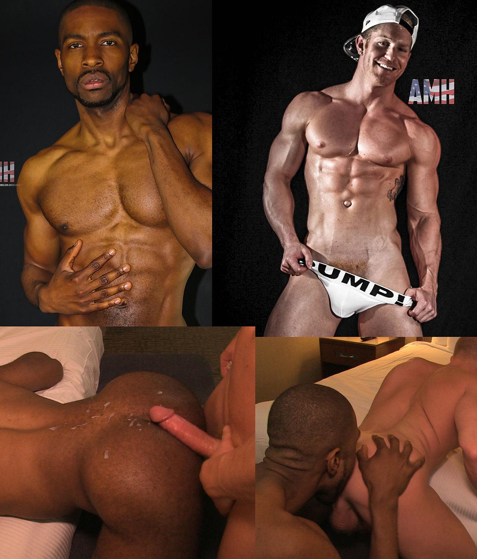 Portland Gay Porn