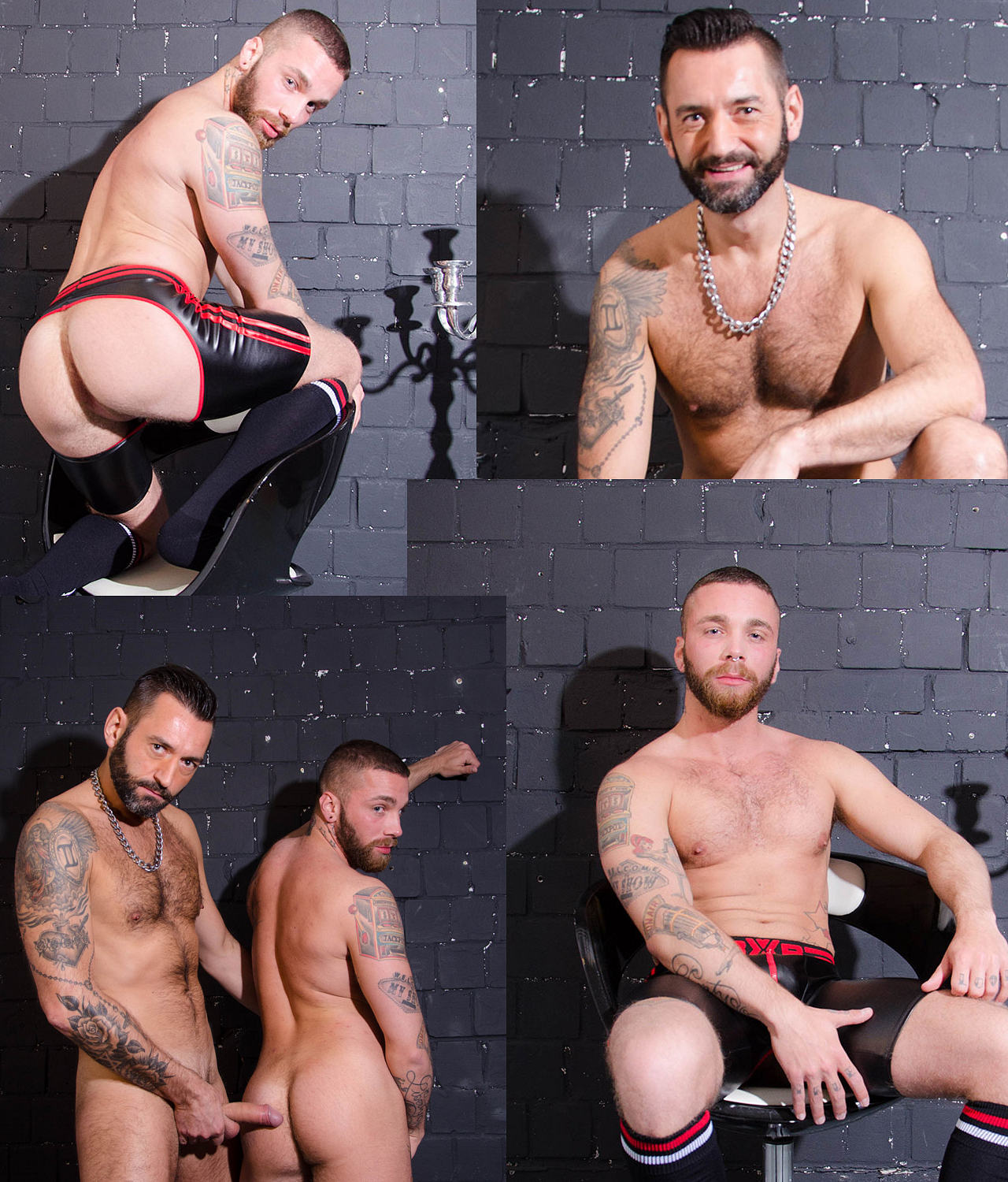 flo carrera video gay