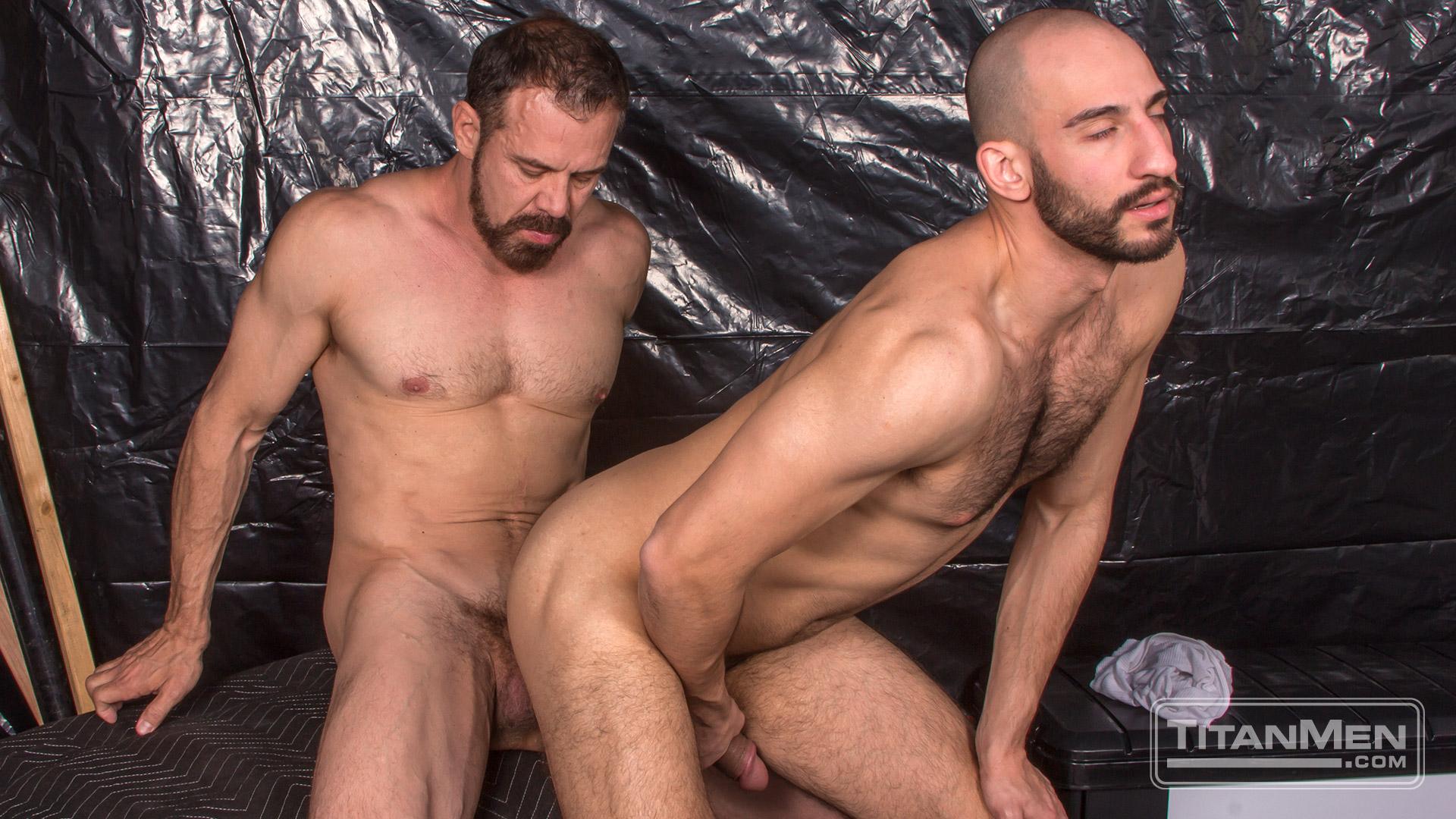 Eric Nero and Max Sargent