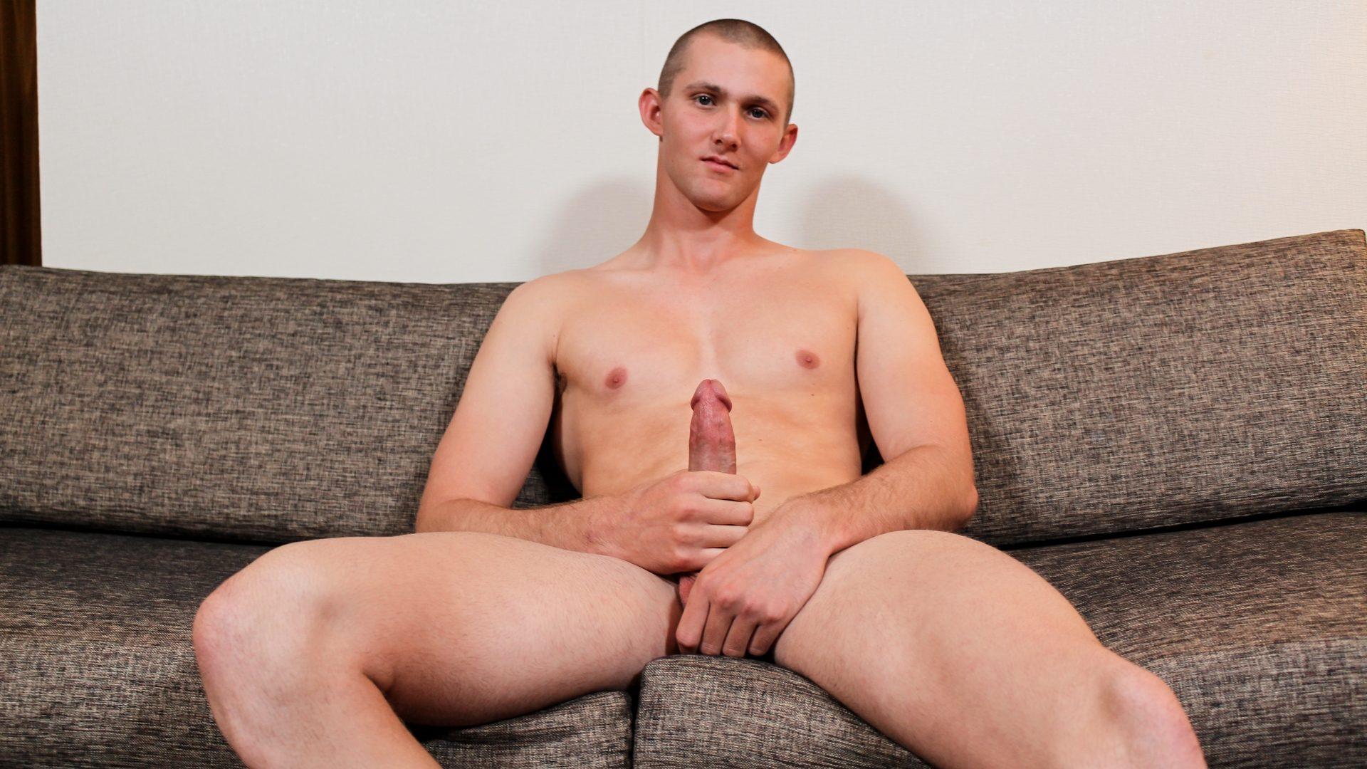 Meet The Model: Justin Grey