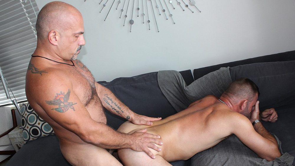 Bruce Bacch And Jay Ricci
