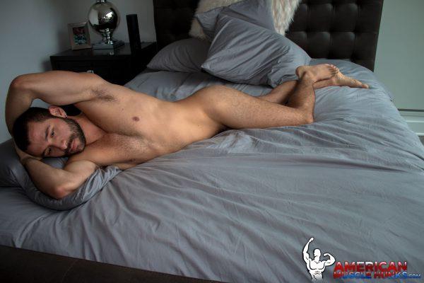 Meet The Model: Luca
