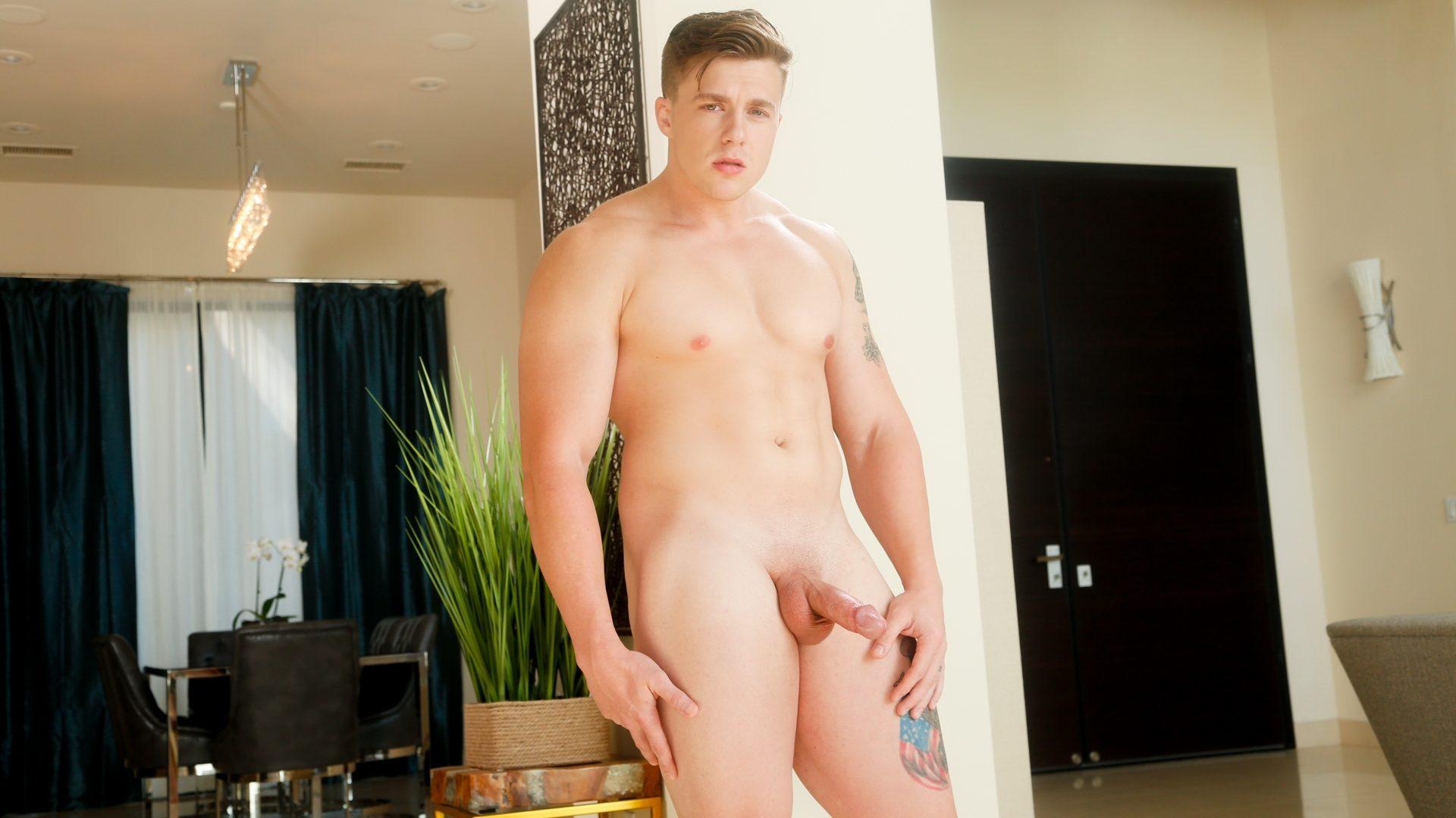 Meet The Model: Conan McGuire 2