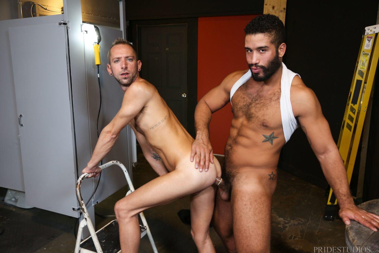 Trey Turner and Dek Reckless 1