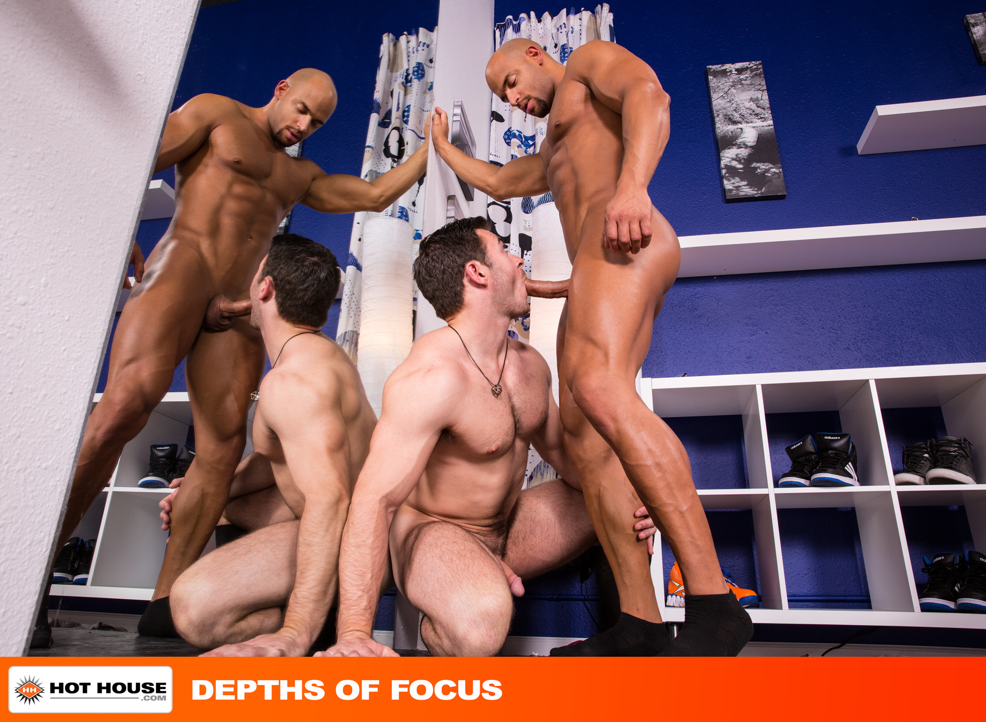 Find the best Gay Sean Zevran videos right here and