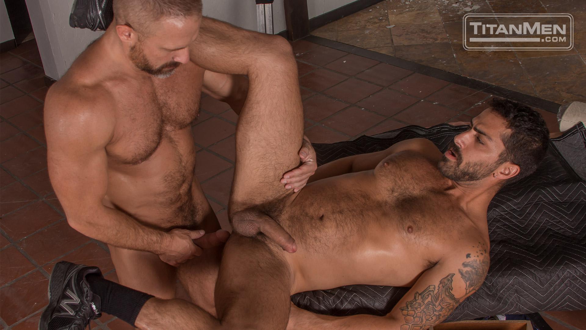 Adam Ramzi and Dirk Caber 2