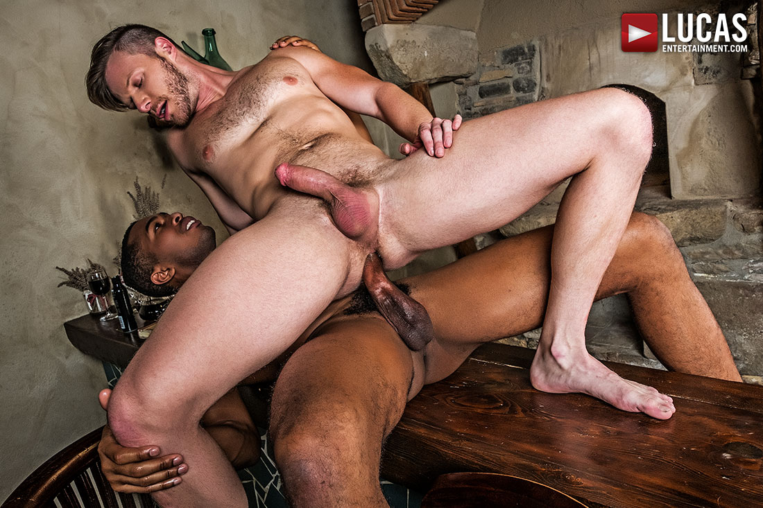 Sean Xavier Fucks Brian Bonds 7