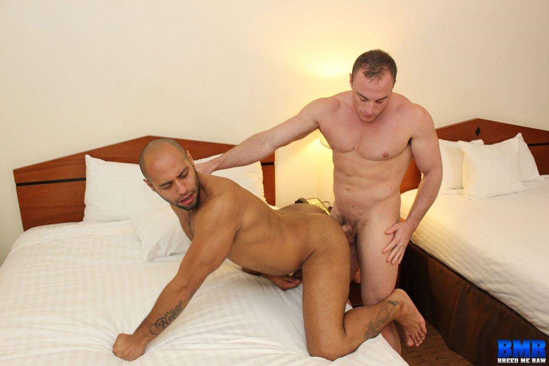 Jacob Durham and Leo Forte 4