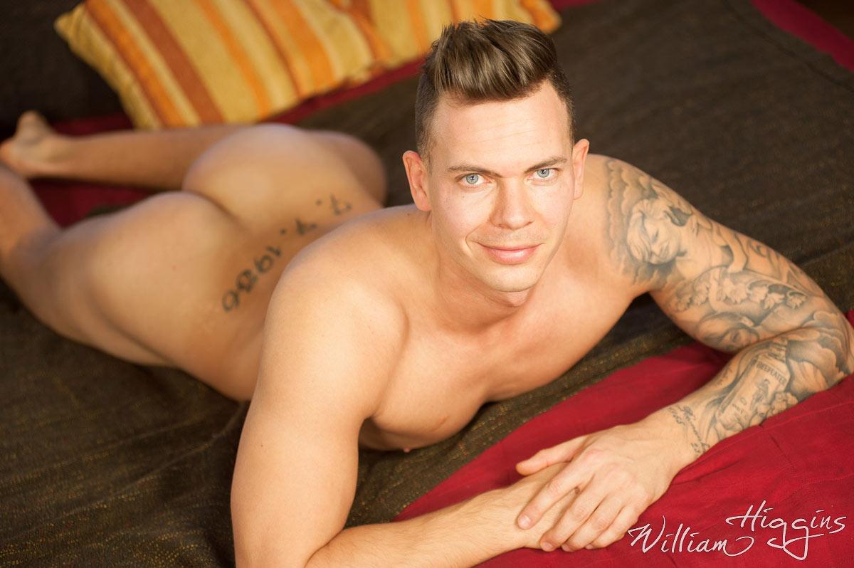Martin Sabos Solo Gay Porn