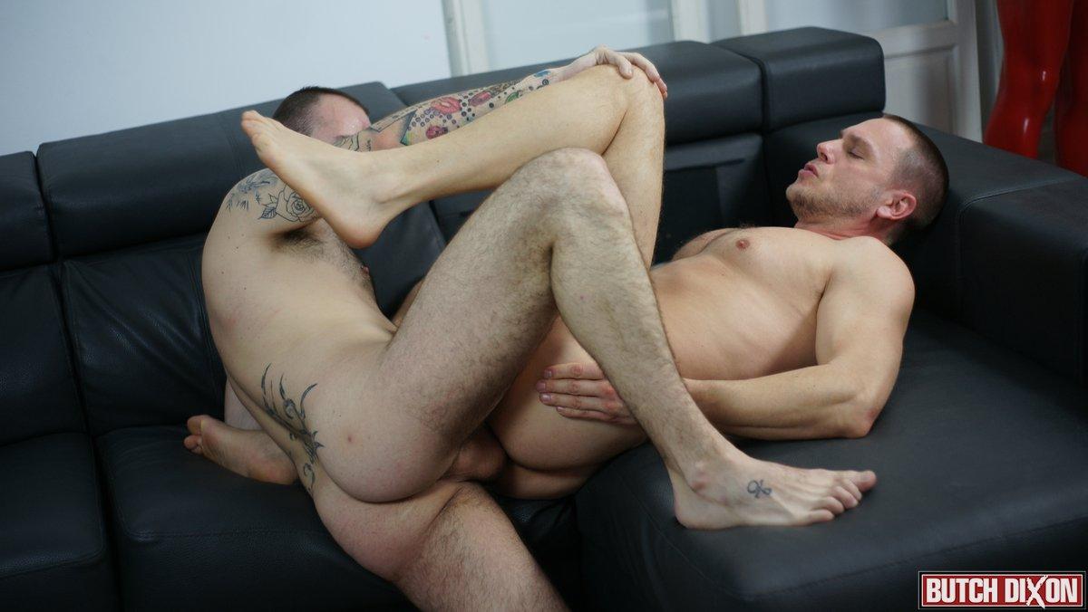 Hans Berlin and Angel Garcia 7