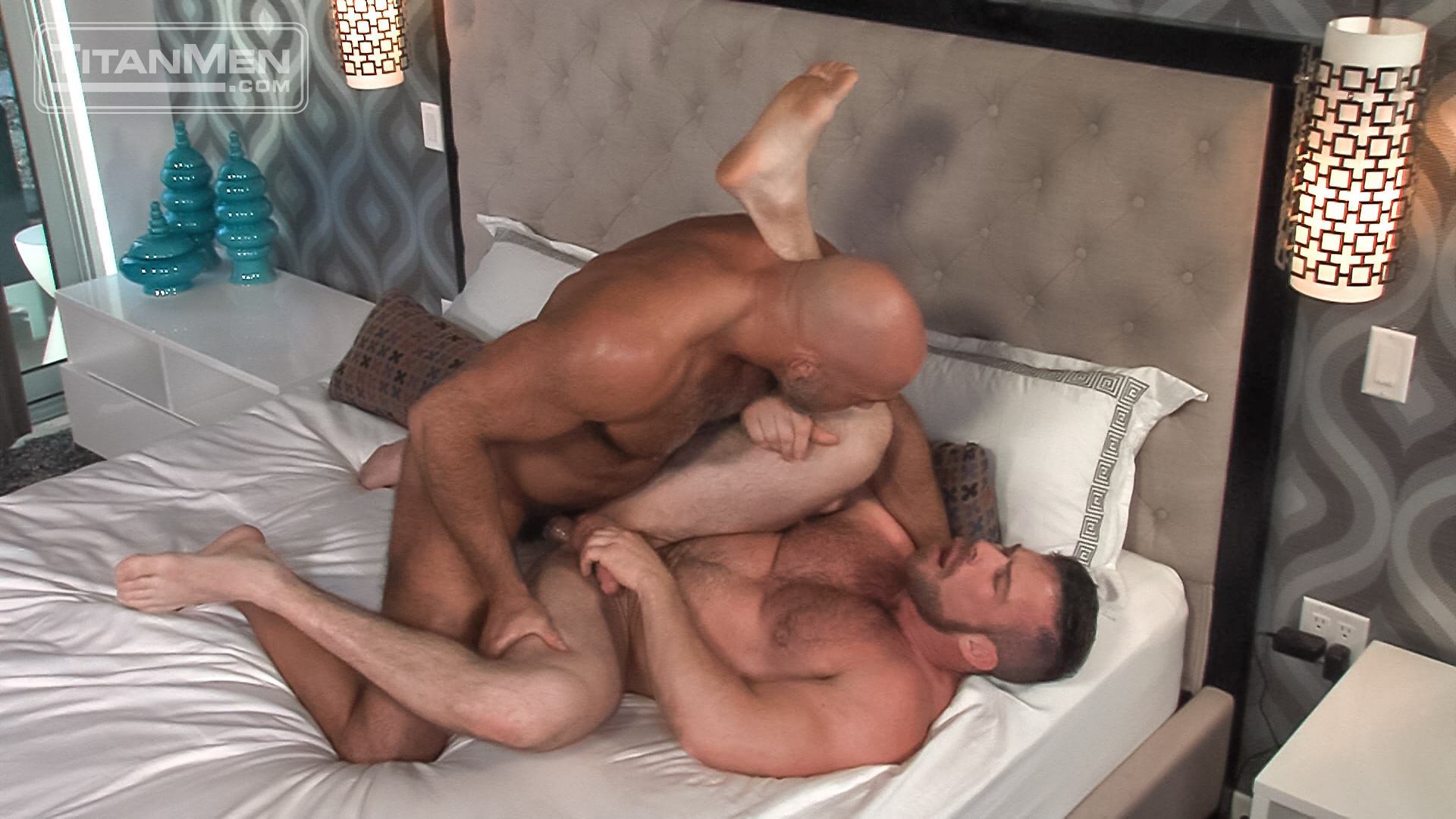 Jesse Jackman and Liam Knox 8