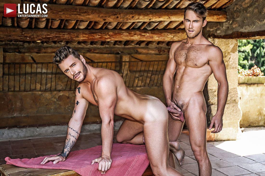 Josh Rider and Marq Daniels 4