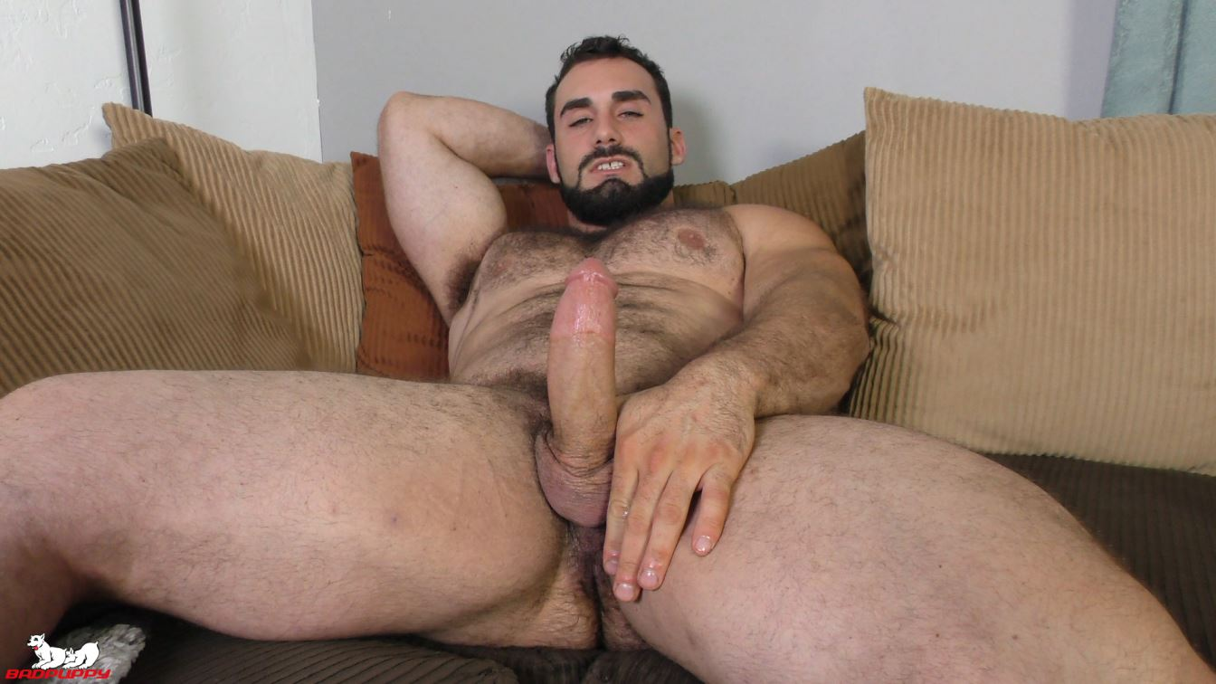 Big Dick Men Jerking Off