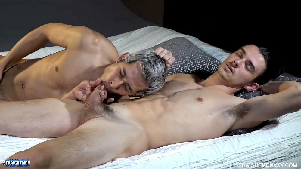 Ken Ott and Vincent
