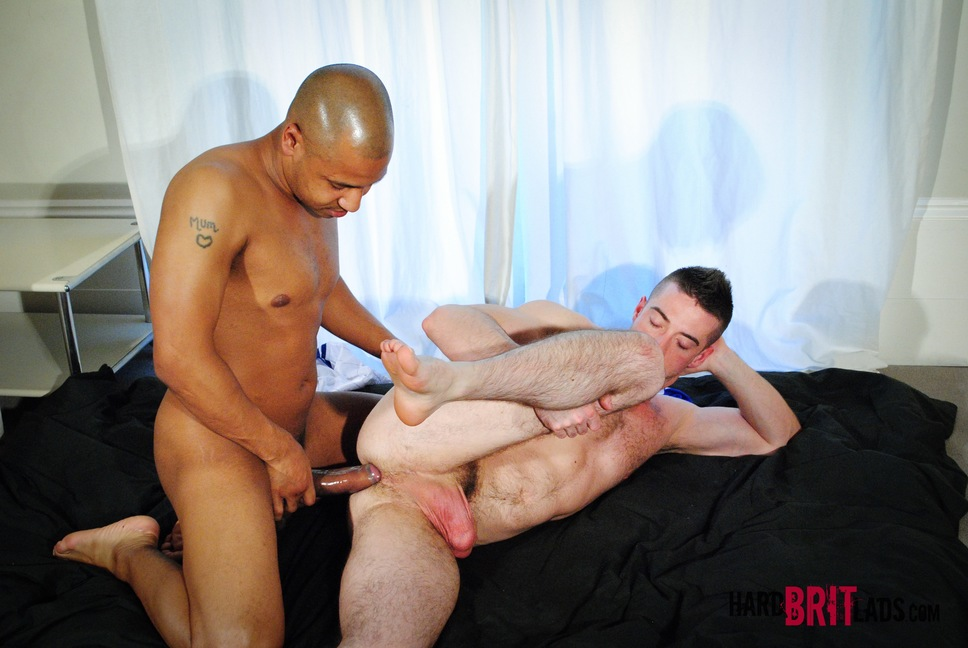 Drew Brody and Scott Hunter 5