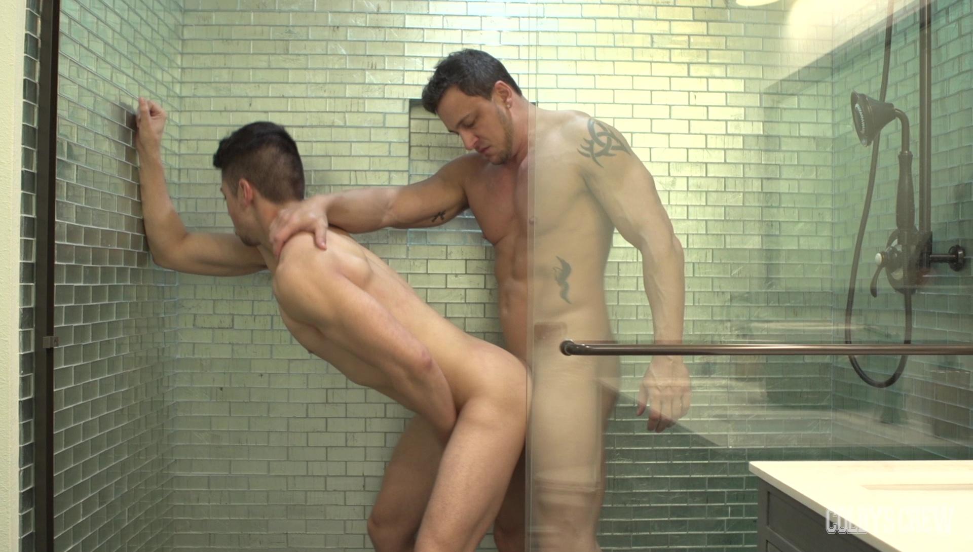 Joey D and Brett Dylan