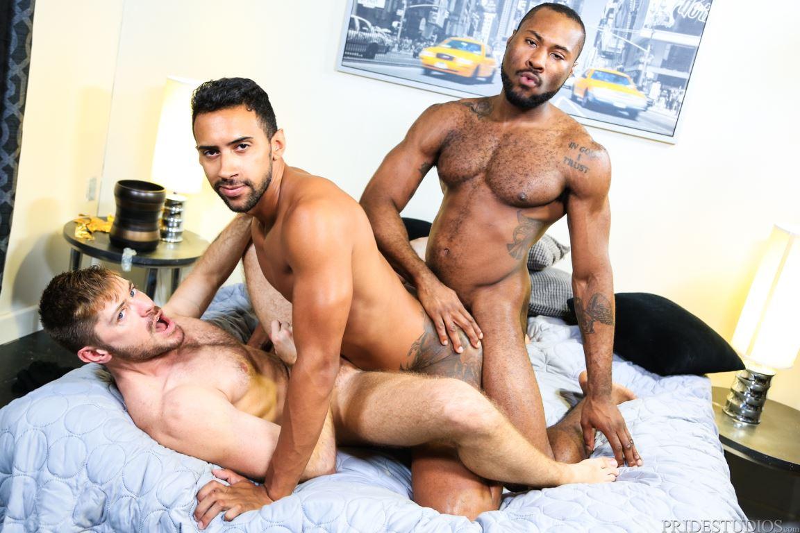 Jay Alexander, Noah Donovan and Jack Andy 9