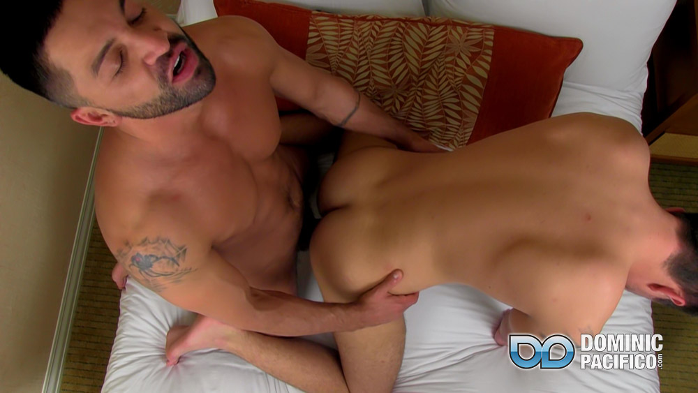 Dominic Pacifico and Leo Sweetwood 6