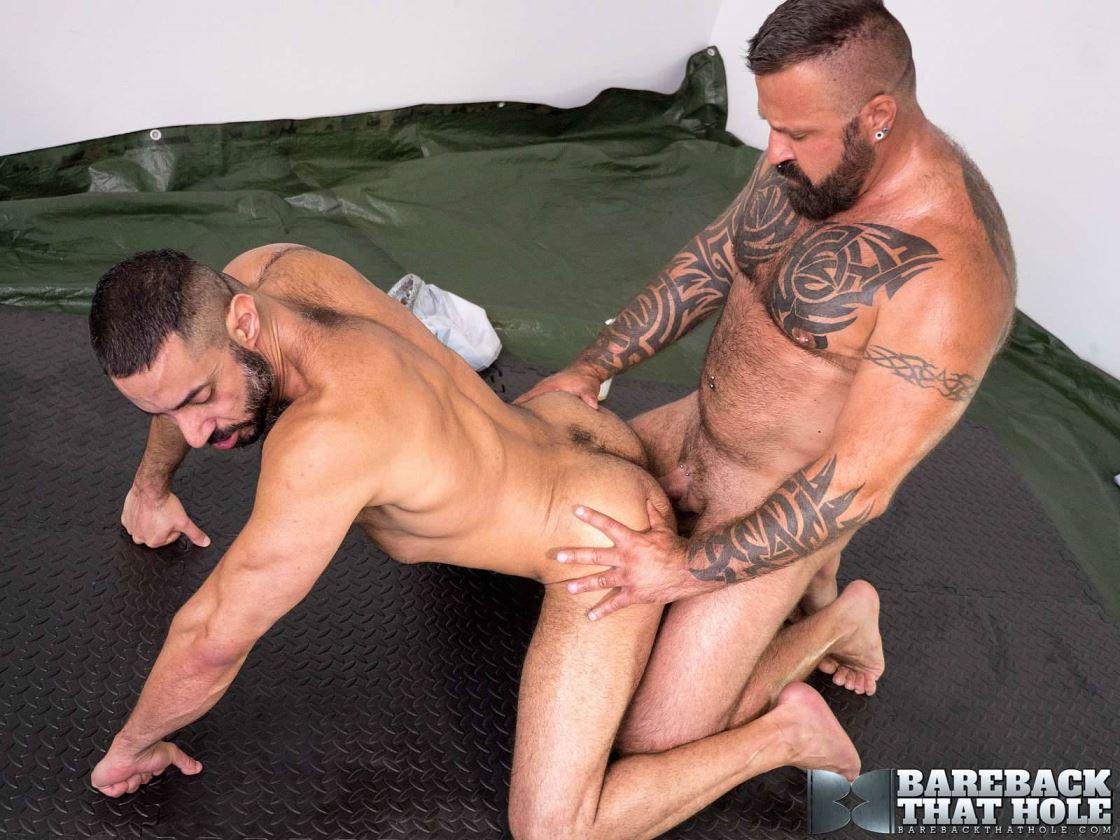 Amir Badri and Marc Angelo 6